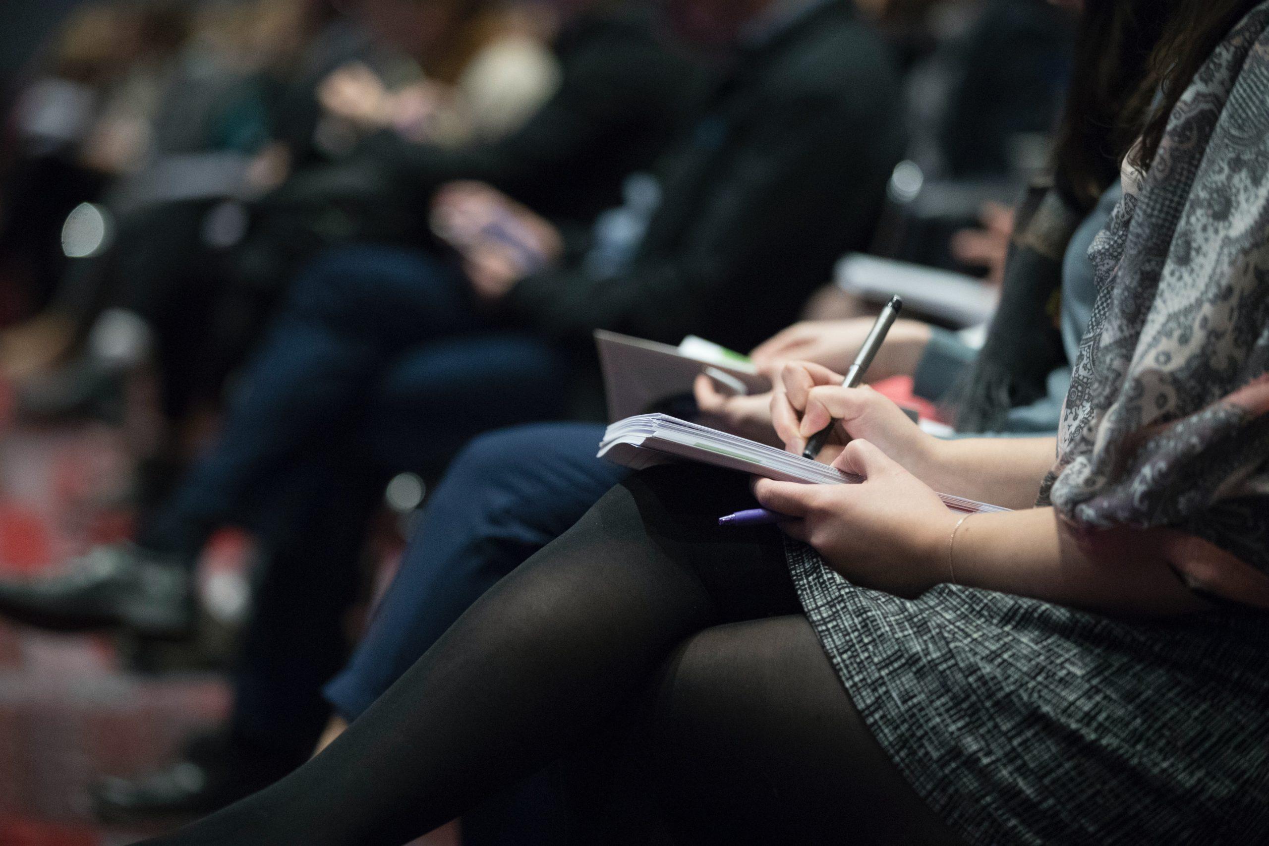 Colloque de la DDF : « Place des femmes dans l'entreprise : bilan et perspectives »