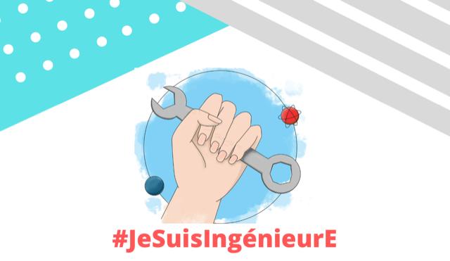 #JeSuisIngénieurE