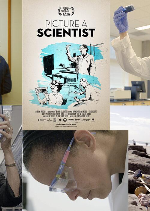 « Quelle place pour les femmes dans les sciences et le monde des affaires ? »